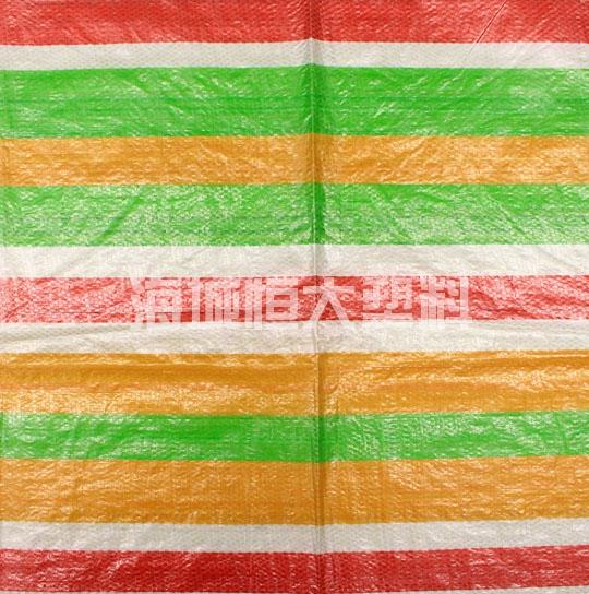 苏州高级四色彩布条