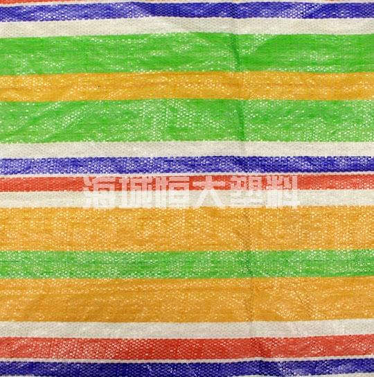 苏州高级五色彩布条