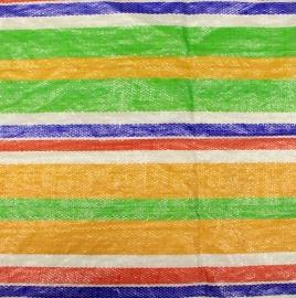 云南高级五色彩布条